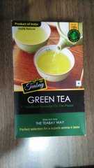 ROYAL GREEN TEA 100GM
