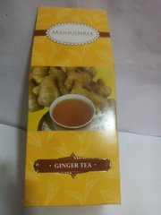 Manjushree Ginger Tea 250gm