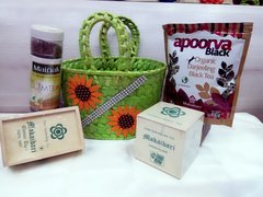 HEALTH RELATED GIFT PACK