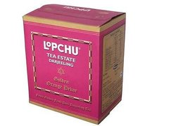 LOPCHU GOLDEN ORANGE PEKOE 250GM