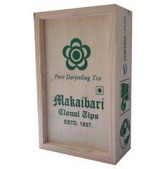 MAKAIBARI DARJEELING TEA CLONAL TIPS 50GM