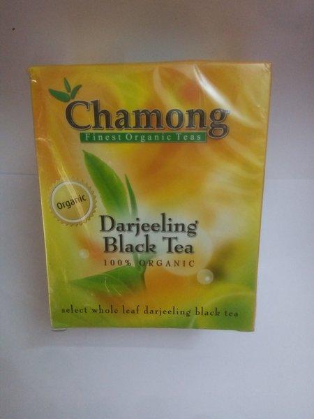 CHAMONG DARJEELING TEA 250GM