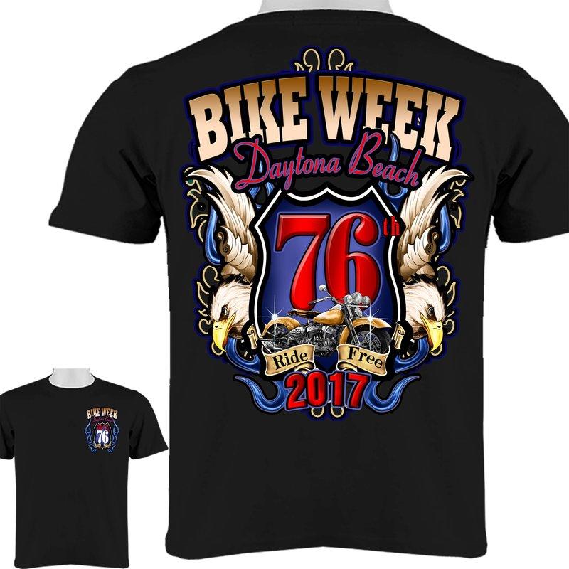 Daytona Beach T Shirt Printing
