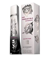 GIVENCHY Very Irresistible Electric Rose 2.5 oz EDT for women