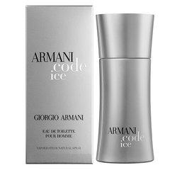 Armani Code Ice 2.5 ED for men