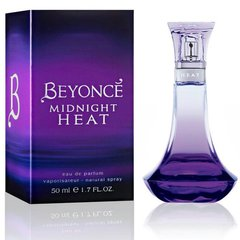 BEYONCE Beyonce Midnight Heat 3.4 oz EDP for women