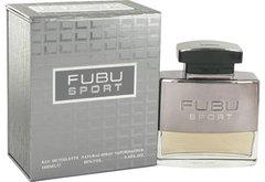 FUBU FUBU Sport 3.4 EDT for men