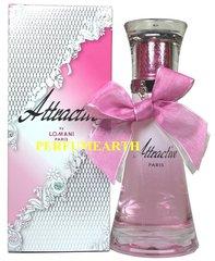 LOMANI Attractive 3.4 OZ EDP for women