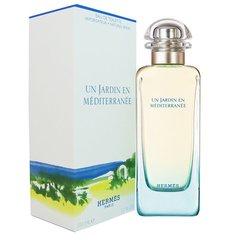 HERMES Un Jardin En Mediterranee 3.3 EDT for Unisex
