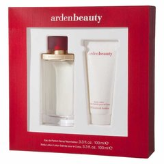 ELIZABETH ARDEN Arden Beauty 3.4 oz EDP 2 Piece Gift Set for woman