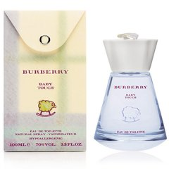 BURBERRY Baby Touch 3.4 oz EDT by Burberry