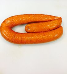 Andouille Sausage 2.5 Ib