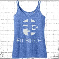 Fit Bitch Microburn Tank - Original