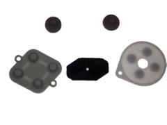 SNES Controller Repair Replacement Pads