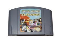 Star Wars Eposide 1: Racer