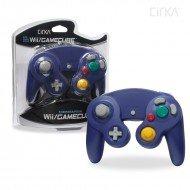 Wii/GameCube Controller (Purple)-CIRKA