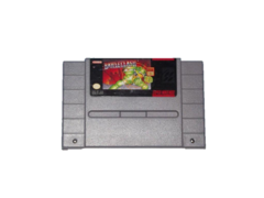 Battle Clash for SNES