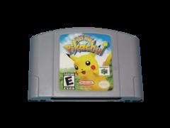 Hey You, Pikachu