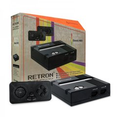 NES RetroN 1 Gaming Console (Black)