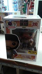 FUNKO POP TELEVISION THE WALKING DEAD TYREESE HOT TOPIC VINYL 310