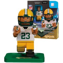 Green Bay Packers Damarius Randall OYO Figure Gen 3 Series 1