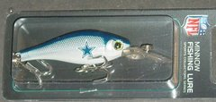 Dallas Cowboys Minnow Fishing Lure