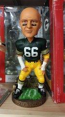 Green Bay Packers Ray Nitschke Grass Base Bobblehead