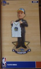 Golden State Warriors Klay Thompson Draft Day Bobblehead