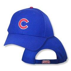 Chicago Cubs  47 Twins  Baseball Cap Velcron
