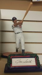 Chicago Cubs Ron Santo Autographed Romito Figure Statue Cubs