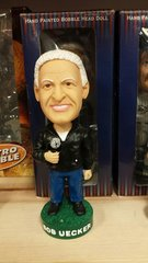 Milwaukee Brewers Bob Uecker 2001 SGA Bobblehead