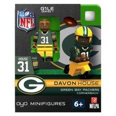 Green Bay Packers Davon House OYO Figure Gen 1 Series 1