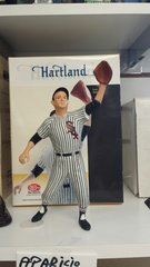 Chicago White Sox Luis Aparicio Hartland Figure