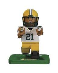 Green Bay Packers HAHA Clinton Dix OYO Figure Gen 3 Series 3