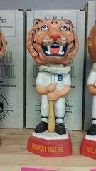 SAM SAM's Detroit Tigers Mascot Bobblehead