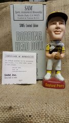 San Diego Padres Gaylord Perry Bobblehead S.A.M.