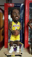 Los Angeles Lakers Kobe Bryant #8 Yellow Jersey Bobblehead