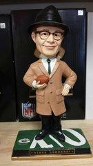 Green Bay Packers Vince Lombardi Bobblehead
