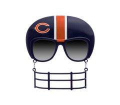 Chicago Bears NFL Novelty Shades Sunglasses