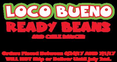 Loco Bueno, LLC