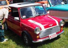 Mini 1962 1963 1964 1965 1966 1967. Mini Cooper, Cooper S, Countryman, Traveller and Super Deluxe