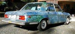 1974 BMW Bavaria (e3)