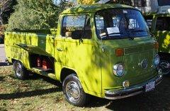 1975 VW Bus / Kombi
