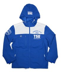 Jacket, Windbreaker, TSU
