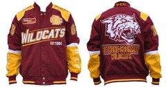 Jacket, Twill, NASCAR, BCU