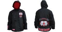 Jacket, Windbreaker, WSSU