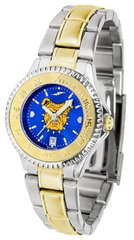 Watch, Competitor, NCAT, Mens, Metal/Gold AnoChrome