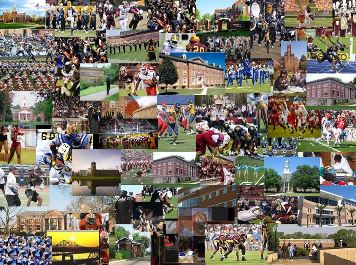 Hbcu Hbcu Historically Black Colleges Amp Universities Hbcu