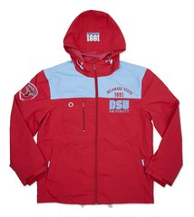 Jacket, Windbreaker, DSU
