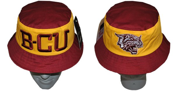 Bucket Hat, Bethune-Cookman University
